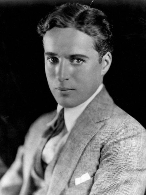 a biography of charlie chaplin